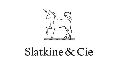 Slatkine and Cie