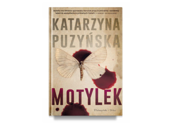 Motylek / The Butterfly – Puzynska