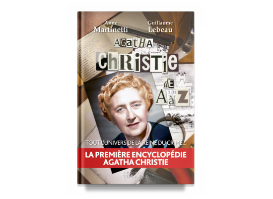 Agatha Christie from A to Z