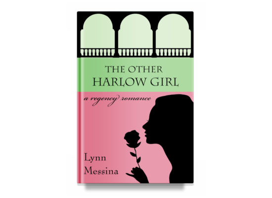 The Other Harlow Girl