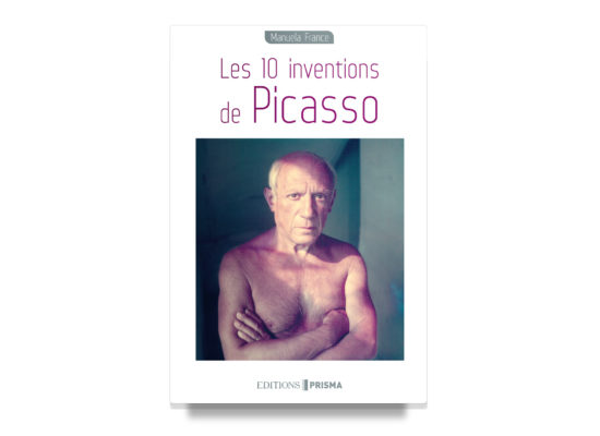 Picasso's 10 Inventions