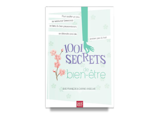 1001 SECRETS ABOUT WELLNESS