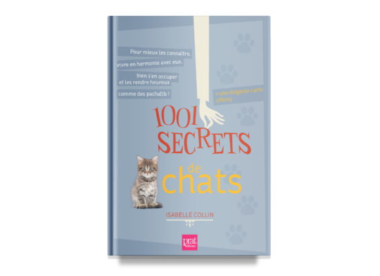 1001 SECRETS ABOUT CATS