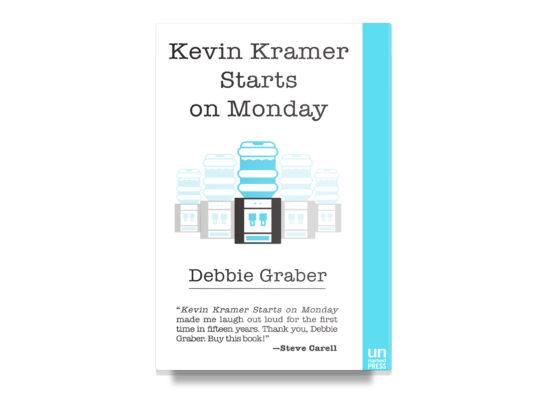 Kevin Kramer Starts on Monday