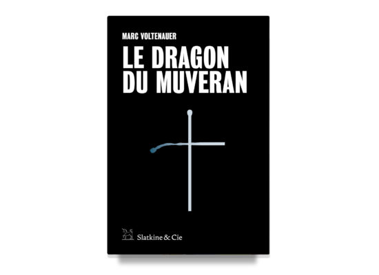 The Dragon of Muveran