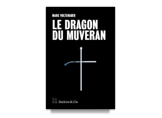 The Dragon of Muveran