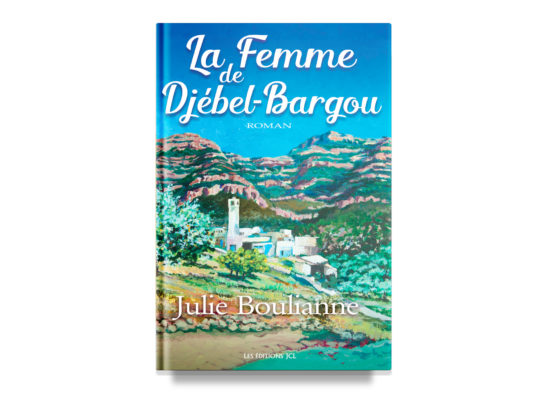 La femme du Djébel-Bagou / The Woman Who Can't Remember