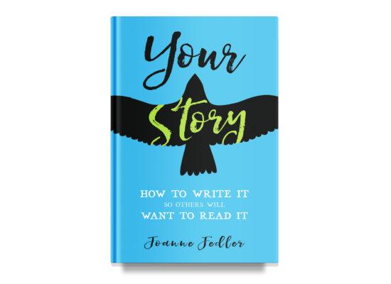 Your Story / Joanne Fedler