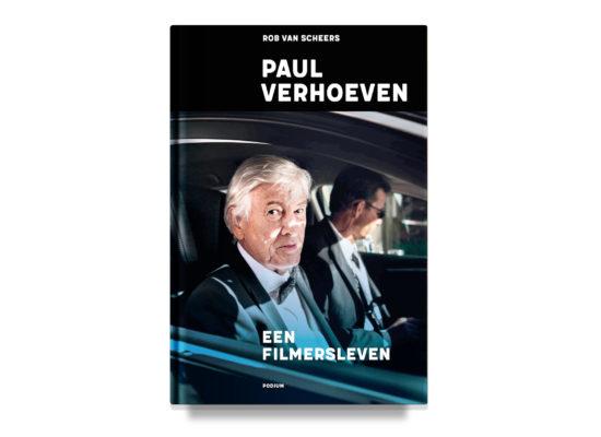 Paul Verhoeven: A Filmmaker's Life