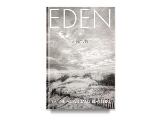 EDEN / Jeanne Blasberg