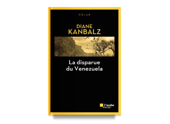 La disparue de Venezuela / The Lost Woman of Venezuela – Kanbalz