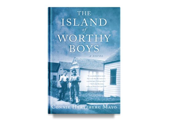The Island of Worthy Boys / Connie Hertzberg Mayo
