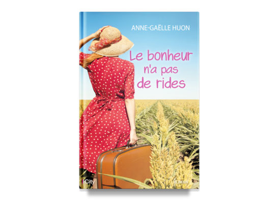 La bonheur n'a pas de rides / Happiness Has No Wrinkles – Huon