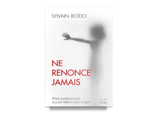 Ne Renonce Jamais / Never Give Up – Boïdo