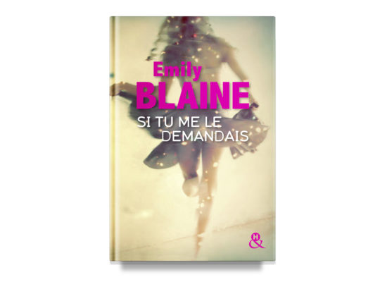 Si tu me le demandais / If You Asked Me – Blaine