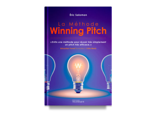 LA METHODE WINNING PITCH / Simon