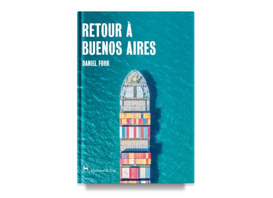 Retour à Bueno Aires / Return to Buenos Aires – Fohr