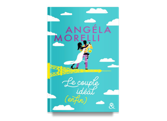 Le couple idéal (enfin) / The Ideal Couple (Kind Of) – Morelli