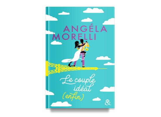 Le couple idéal (enfin) / The Ideal Couple (Kind Of) – Morelli