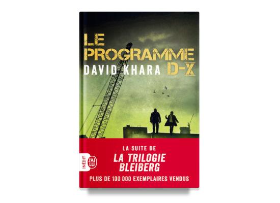 Programme D-X / Khara