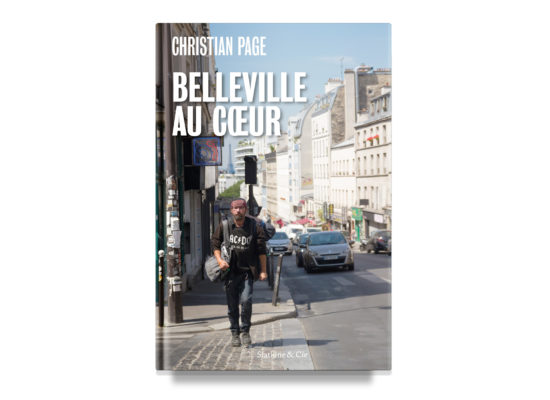 Belleville au coeur / Bellevill at Heart – Page