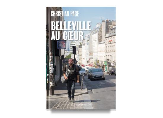 Belleville au coeur / Bellevill at Heart – Page
