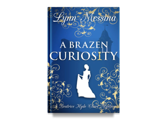 A Brazen Curiosity / Lynn Messina