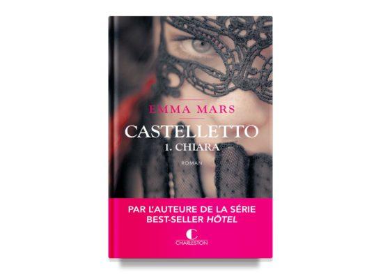 Castelletto / Emma Mars