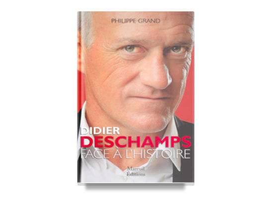 Didier Deschamps / Grand