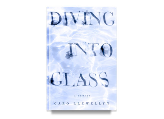 Diving Into Glass / Caro Llewellyn