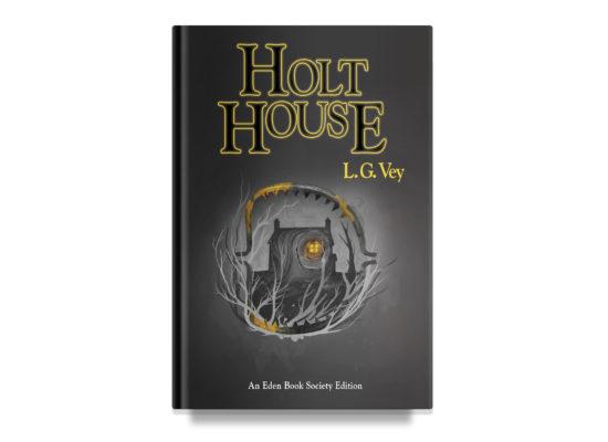 Holt House / L.G. Vey