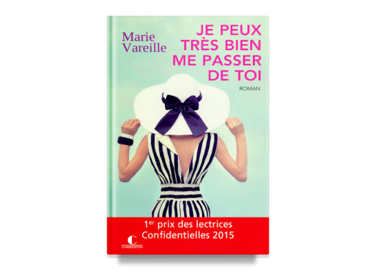 Je peux très bien me passer de toi / I Don't Really Need You — Vareille