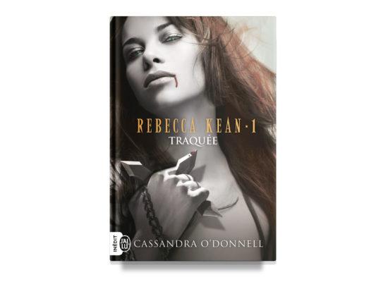 Rebecca Keane – Cassandra O'Donnell