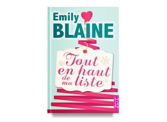 Tout en haut de ma liste / At the Top of My List – Blaine