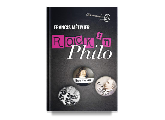 Rock 'n Philo / Métivier