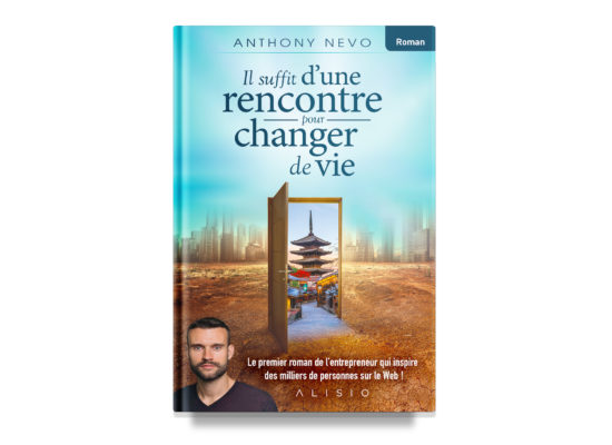 Il suffit d'une rencontre pour changer de vie / It Takes Just One Encounter to Change Your Life – Nevo