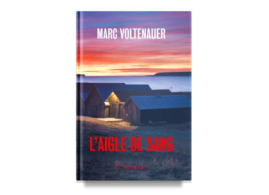 L'aigle de sang / The Wing of Blood – Voltenauer