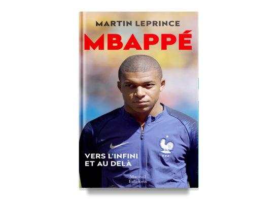 MBAPPÉ / Martin Leprince