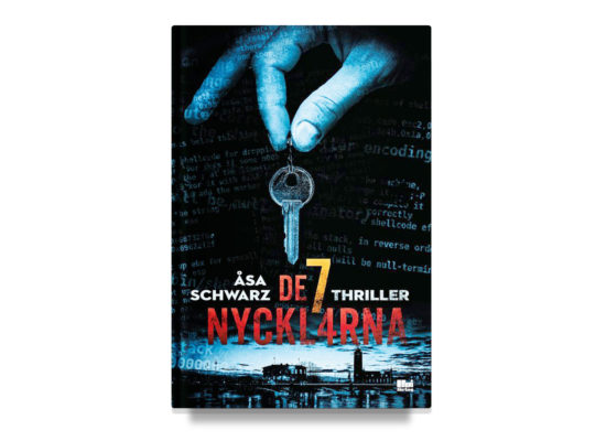 The Seven Keys / Asa Schwarz