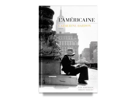 L'Américaine / The American Woman – Bardon