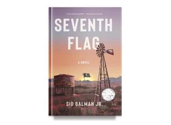 Seventh Flag / Sid Balman Jr.