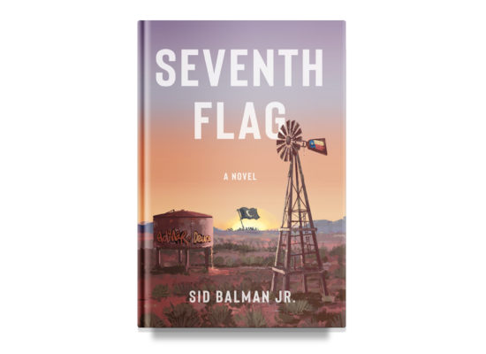 Seventh Flag / Sid Balman Jr.