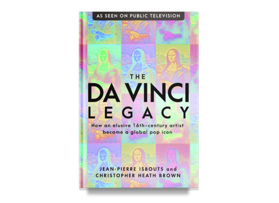 The Da Vinci Legacy – Isbouts  / Brown
