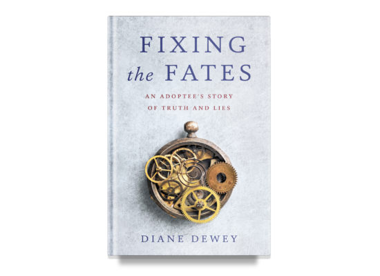 Fixing the Fates / Diane Dewey