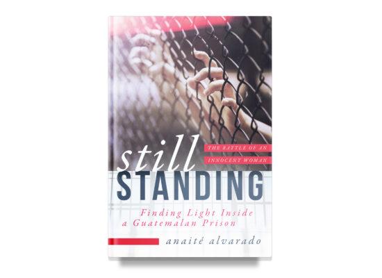 Still Standing / Alvarado