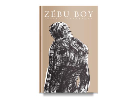 Zébu Boy – Aurélie Champagne