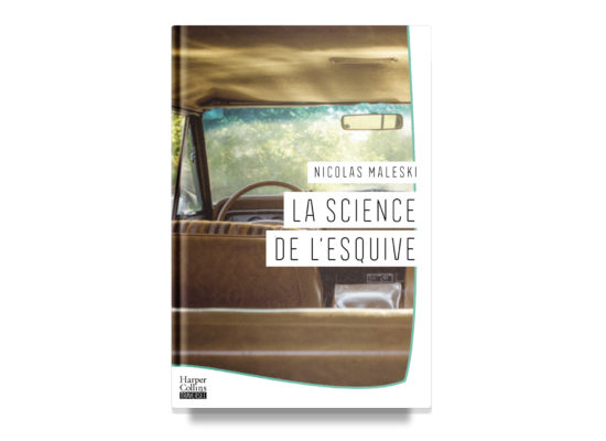 La science de l'esquive / The Science of Evasion – Maleski