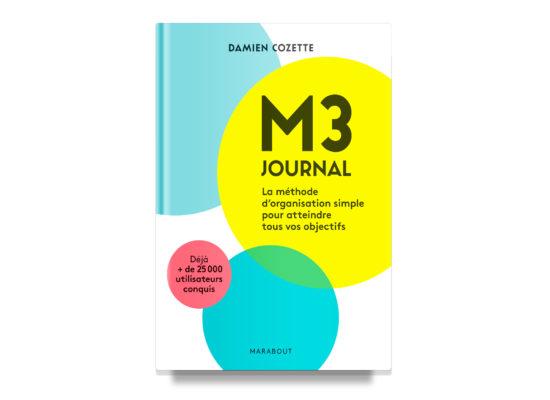 M3 Journal / Damien Cozette