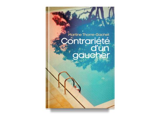 Contrariété d'un gaucher – Martine Thorre-Gachet