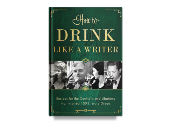 How to Drink Like a Writer